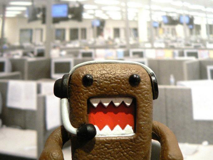 El futuro del servicio y atención a clientes está en los chats. Foto: Foter.
