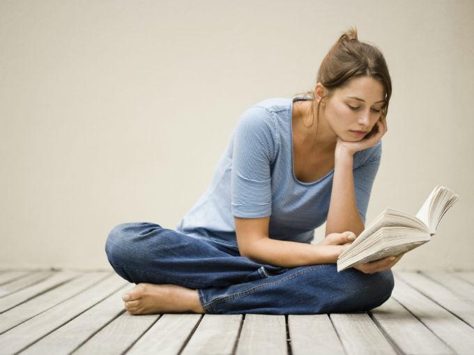 5 consejos para leer un libro a la semana