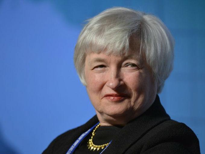 FED subirá tasas si economía de EE.UU. mantiene su ritmo