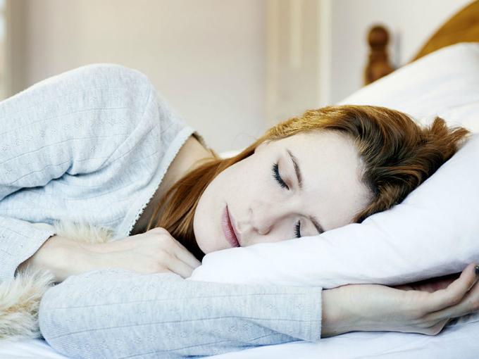 Dormir poco es signo de que eres más inteligente