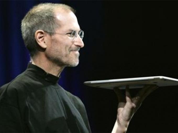 cc3d8e23c0c 8 libros que inspiraron a Steve Jobs a lo largo de su vida | Dinero ...