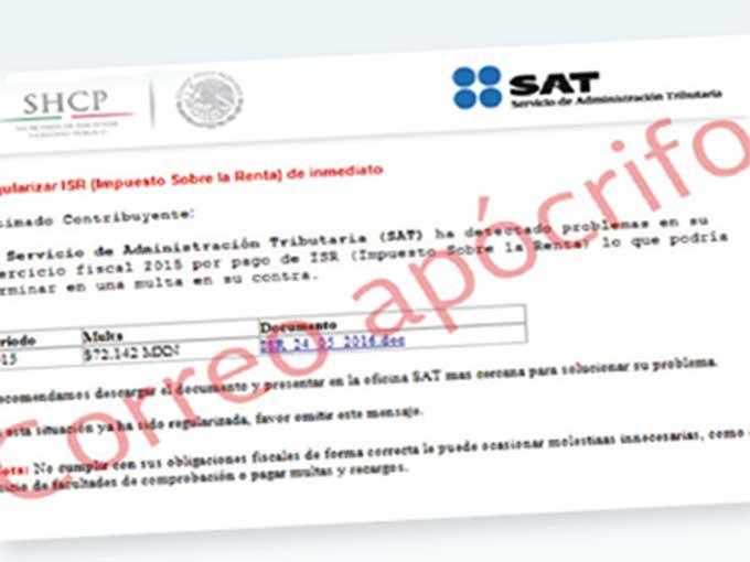 61ad5a2bc9f1f Así están usando cuentas falsas del SAT y SCHP para defraudarte ...