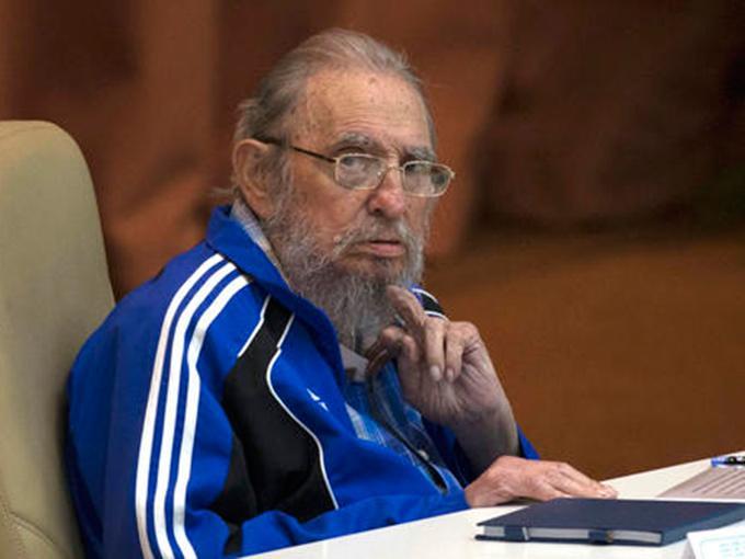 Fidel Castro muere a los 90 años