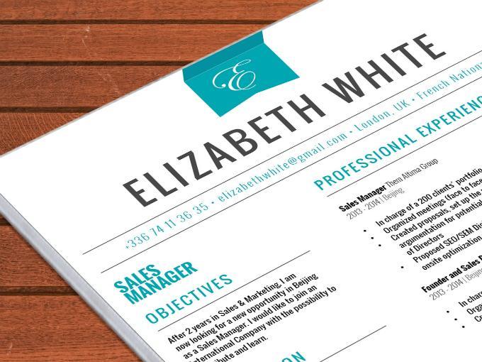 Los 10 mandamientos para escribir un CV en inglés perfecto