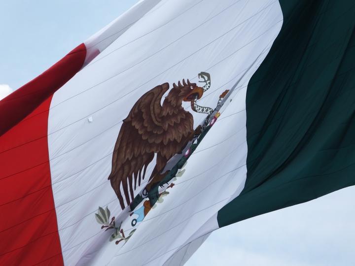 Sube riesgo país de México y se ubica en 227 puntos base