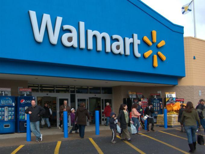 Walmart invertirá 1300 mdd para su logística en México