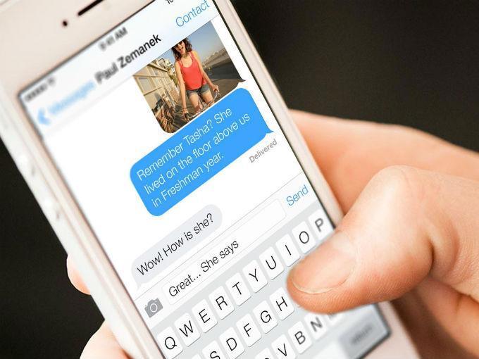 Facebook, Google y Microsoft  deberán garantizar la confidencialidad de las conversaciones de sus usuarios. Foto: Archivo