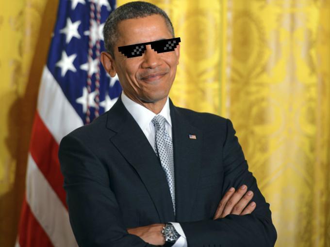 5 cosas que extrañaremos de Barack Obama
