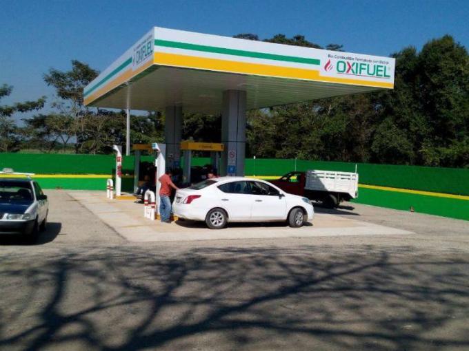 El precio del combustible podría ayudar a que se convierta en una alternativa. Foto: Archivo