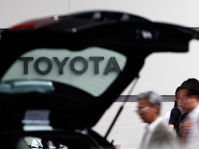 La empresa aseveró que espera colaborar con la administración de Trump para servir en el mejor interés de los consumidores y de la industria automotriz.Foto: Reuters