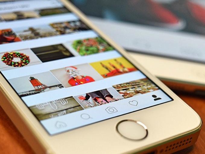 Ahora en Instagrampodrás combinar hasta 10 fotos y videos en una publicación y verlos todos con un desliz. Foto: Pixabay.