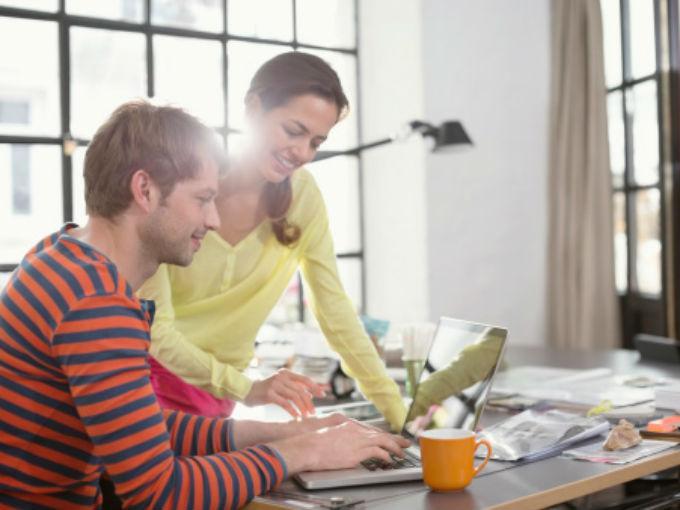 La vieja ventaja de una empresa familiar es una visión para varias generaciones, combinada con una concentración de propiedad que puede asegurar alineamiento gerencial. Foto: Getty