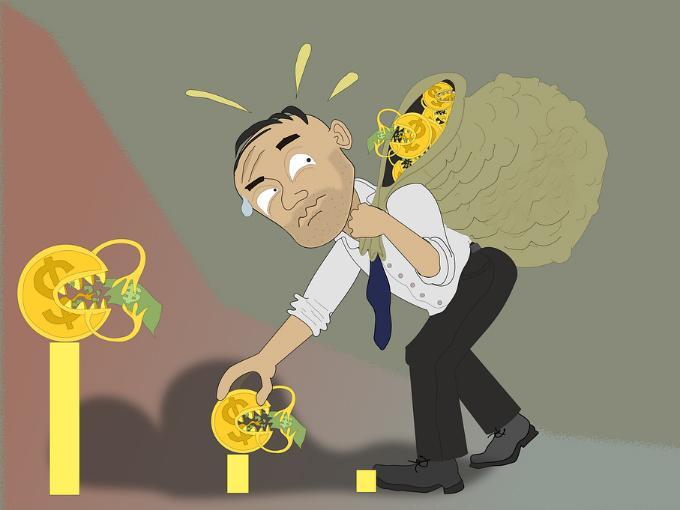 Las dos opciones que tienes para terminar con tus deudas