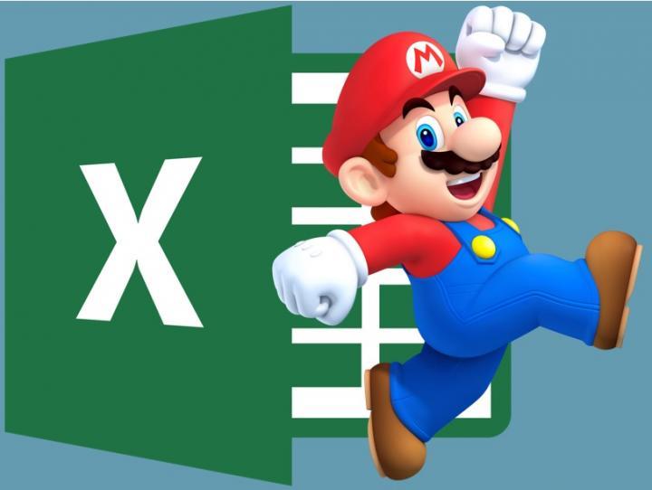 5 Juegos Para Excel Que Puedes Descargar Ahora Mismo