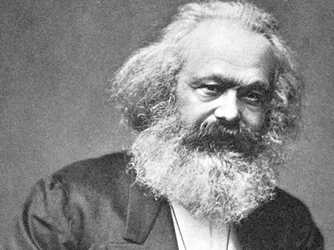 10 frases de Karl Marx para que recuerdes su legado