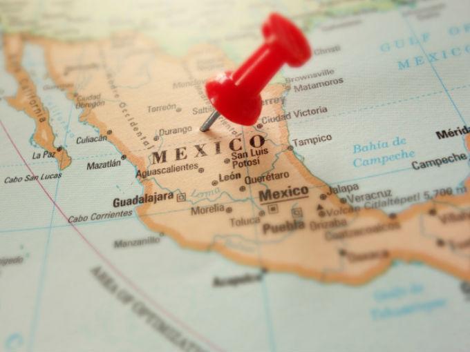 México tiene la receta y todos los ingredientes para crecer en el mediano y largo plazo, aseguródirector general de Scotiabank México. Foto: Especial.