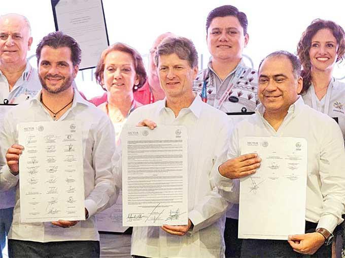 México espera a 86 países en Tianguis turístico de Acapulco 2017