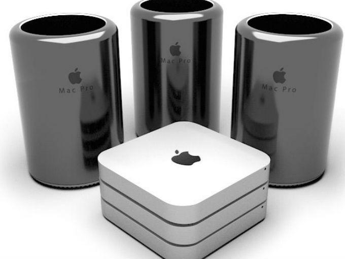 Nuevos modelos para la marca. Foto: AppleInsider