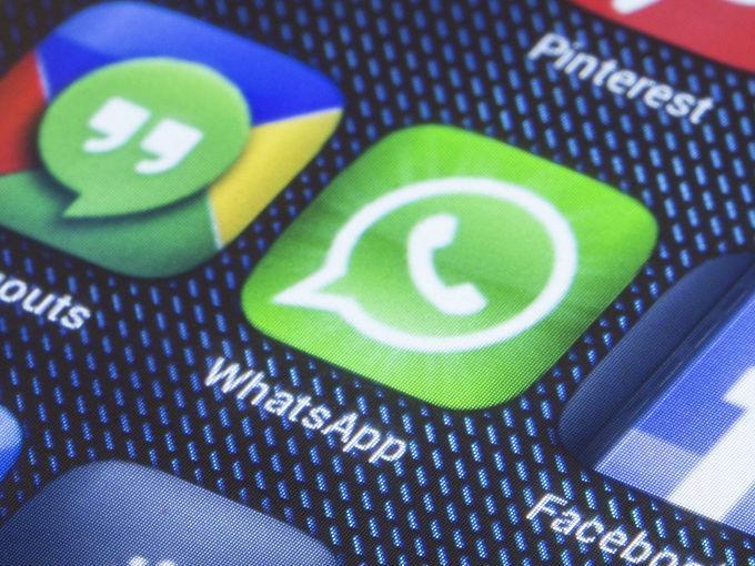 Dile adiós a la cartera… Muy pronto podrías hacer pagos a través de Whatsapp