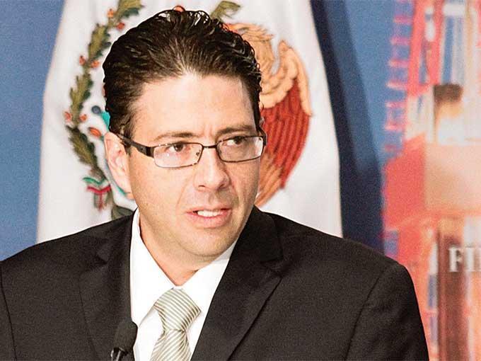 La CNH, que encabeza Juan Carlos Zepeda, publicará el resultado en el Diario Oficial de la Federación.  Foto: Quetzalli González/Archivo