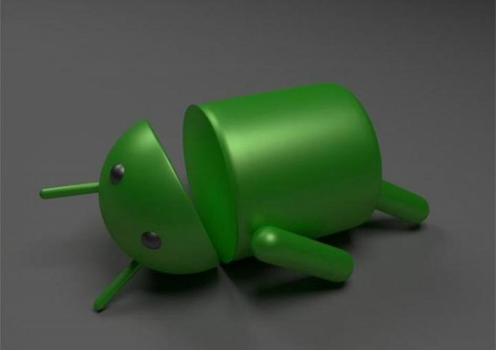 5 consejos para que tu teléfono Android no sea víctima del 'ransomware'