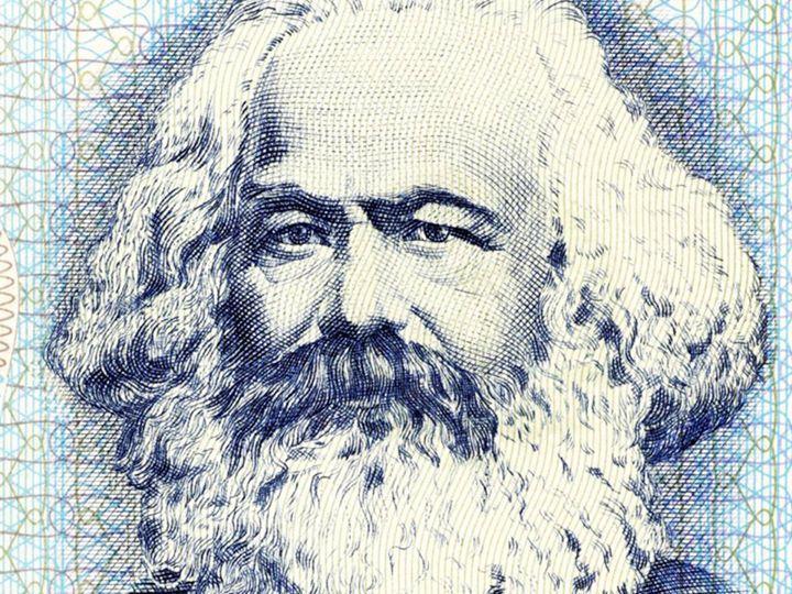 ¿Tus ideas coinciden con las de Marx? Foto: Archivo