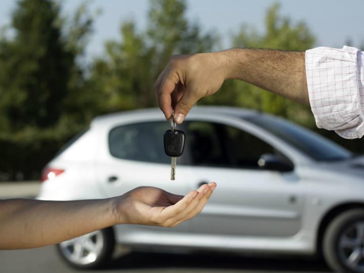 53c1b6bac La venta de autos usados online está cambiando la industria | Dinero ...