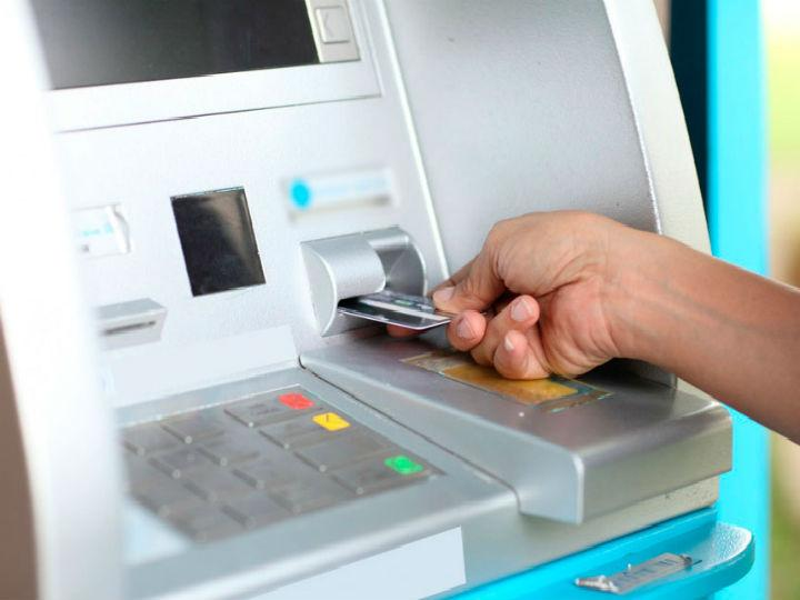 Advierten sobre peligro de realizar esta transacción en cajeros automáticos