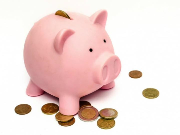 Los trabajadores ahorran poco para su jubilación. Foto: Pixabay