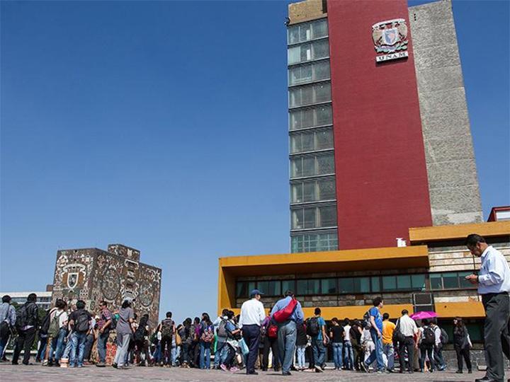 La UNAM y la Universidad de La Habana reinstalan la doble titulación