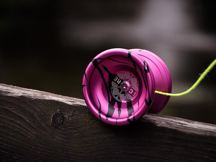 Duncan Toys Company prevalece sigue fabricando yo-yos, tratando de competir con los videojuegos. Foto: Pixabay