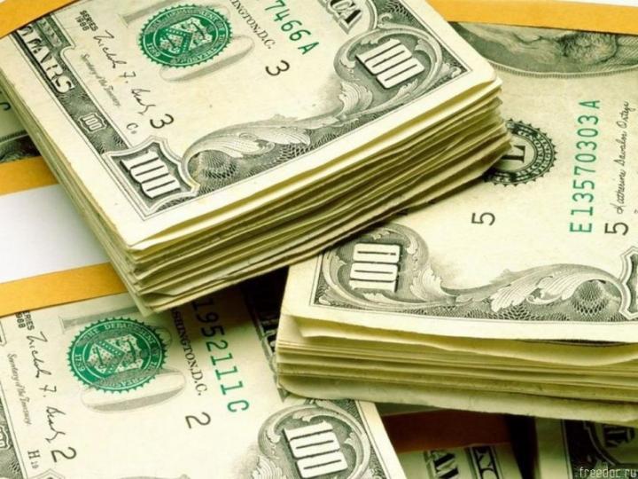 El dólar estadounidense se vende en 18.15 pesos en las principales ventanillas bancarias del país. Foto: Archivo