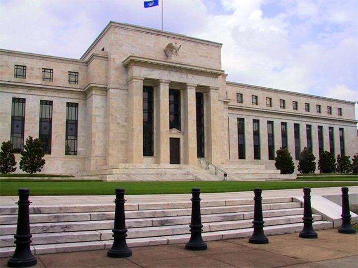 Minutas de la Fed destacan preocupación de funcionarios por débil inflación