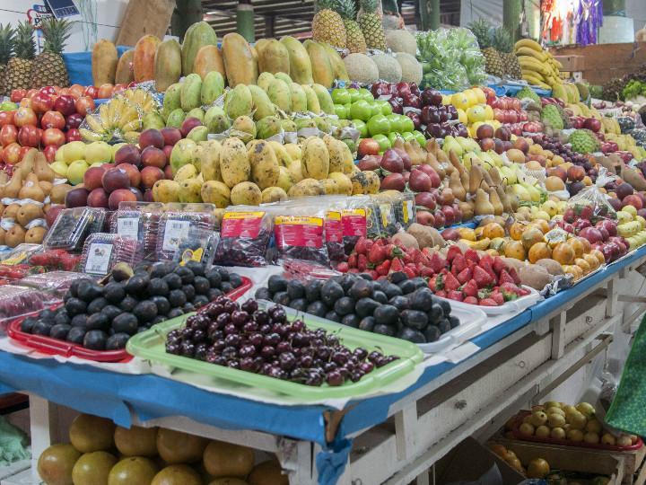 Compra frutas y verduras 50% más baratas con esta app