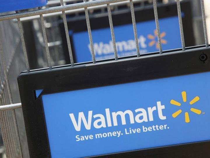 Ventas de Walmart se quedan 'chaparras' durante julio