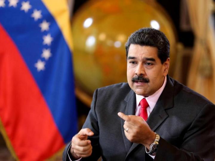 Presidente Maduro señaló que en Colombia reina la mentira sobre Venezuela