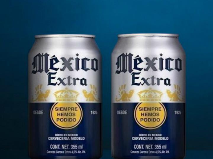 ¿Es definitivo el cambio de nombre de la cerveza Corona?