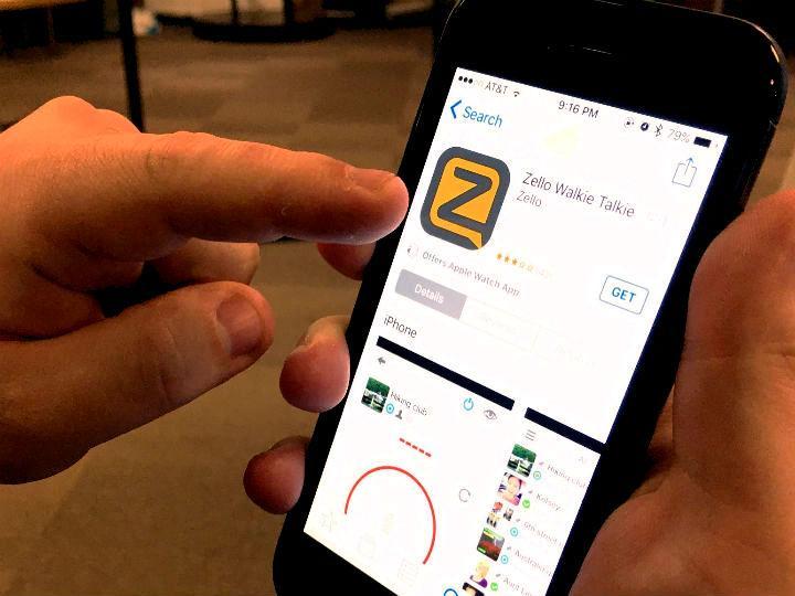 La app que debes descargar para comunicarte con tu familia en caso de sismo