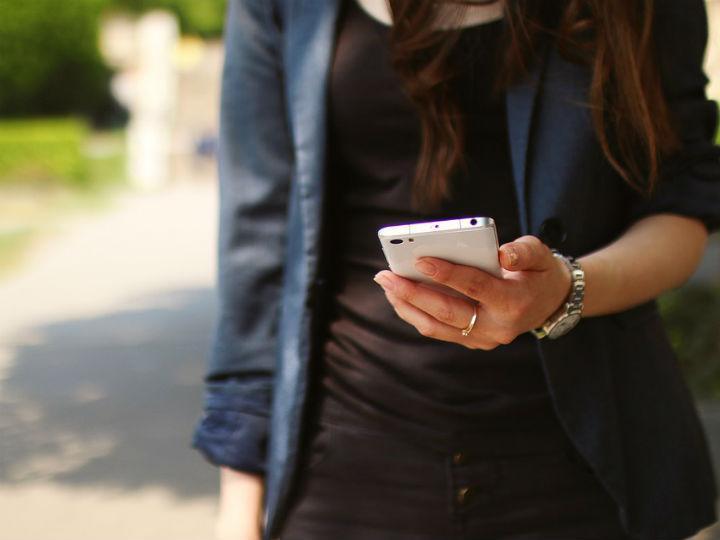 Esta app te recompensa por no usar el celular