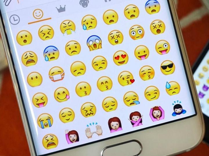 Whatsapp actualiza sus Emojis para Android