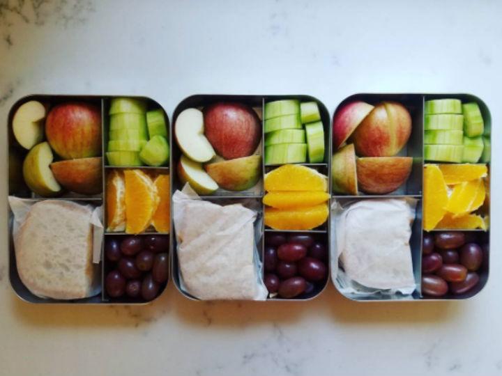 Los 13 mejores 'tuppers' que puedes comprar para llevar tu lunch a la oficina | Dinero en Imagen.com
