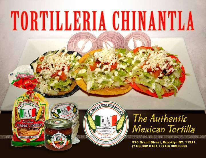 Una tortillería en NY vende millones y el dueño es mexicano