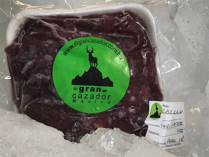 ¿Realmente hace daño comer carne de caballo? La UNAM responde
