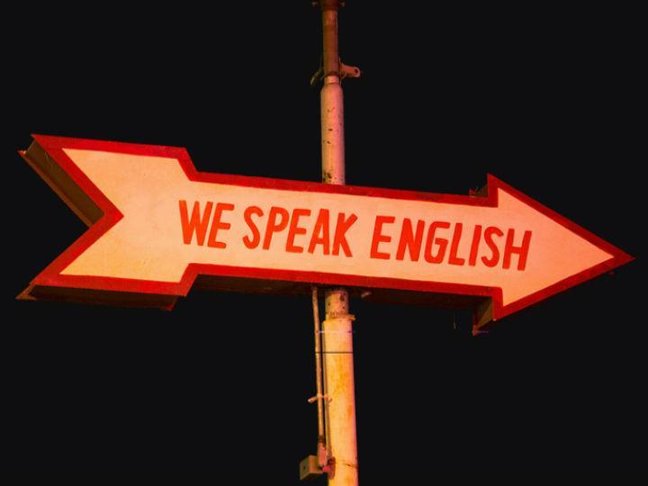 La solución con la que por fin hablarás inglés en 2018