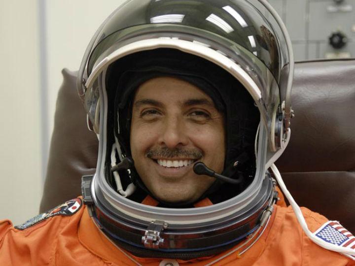 Él es el astronauta mexicano que Anaya mencionó en el segundo debate presidencial