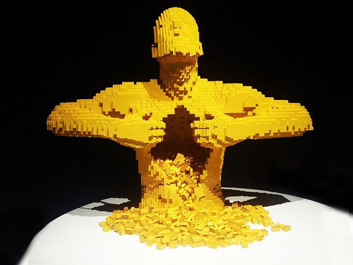 7 datos curiosos para conocer mejor a LEGO y su historia