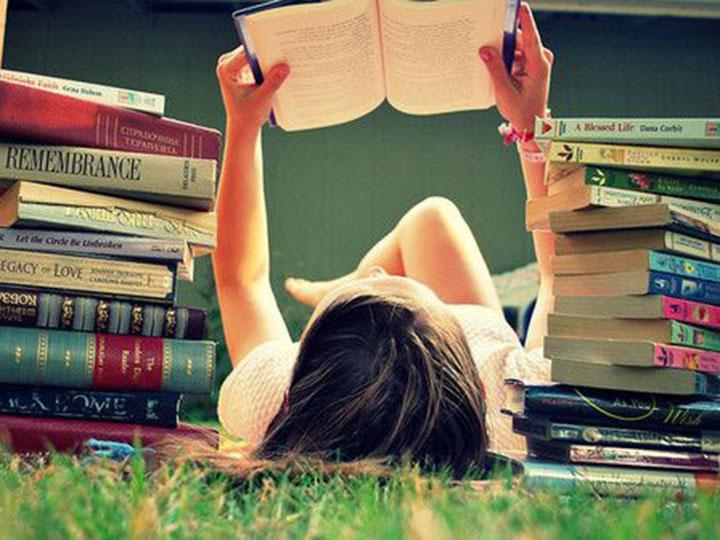 El truco para que puedas leer 200 libros al año