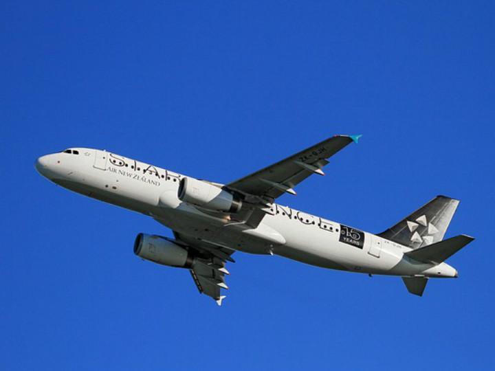 Por Qué Los Aviones Comerciales Son De Color Blanco Dinero En