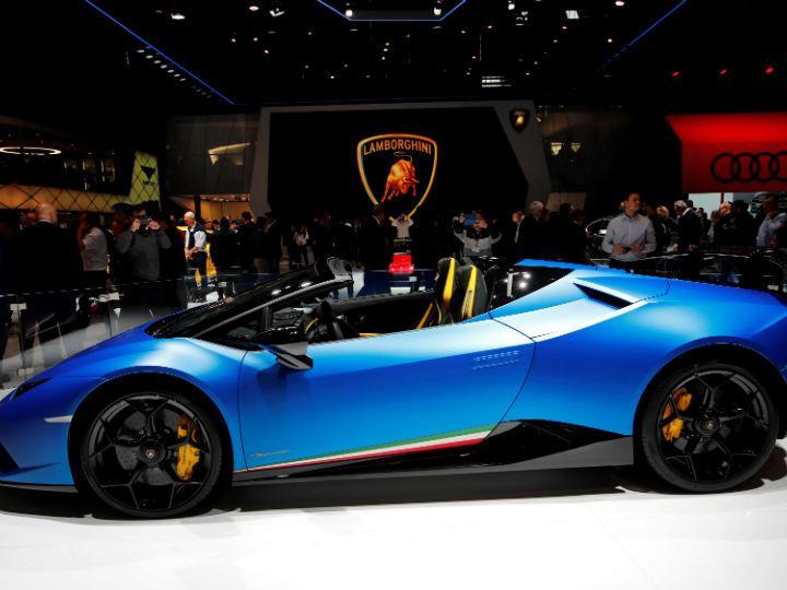 ¿Cuánto cuesta, y cuántos mexicanos pueden comprar un Lamborghini?