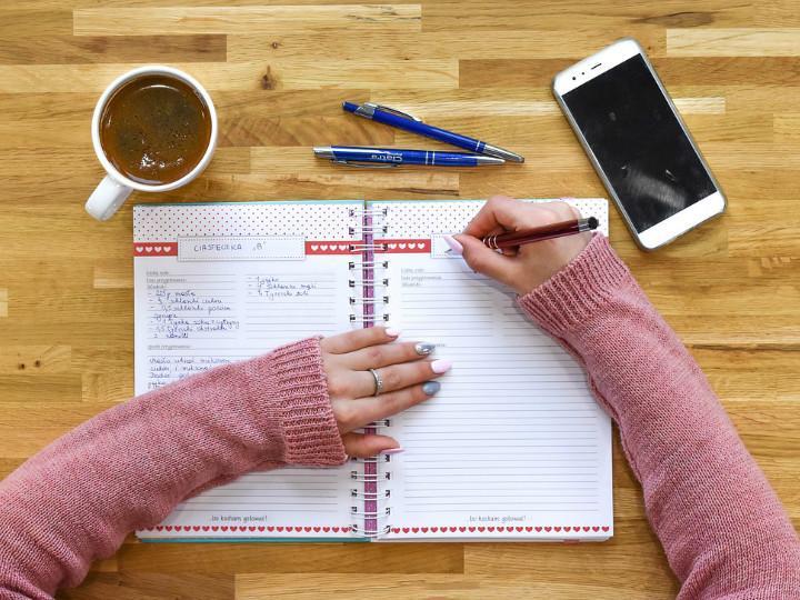 c58cfe5ce El negocio de los bolígrafos no morirá por culpa de las tabletas ...